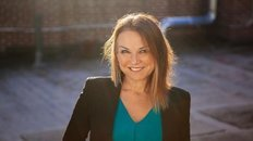 Esther  Perel , keynote speaker